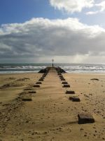 Bournemouth Beach by paters87