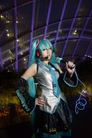 Vocaloid - Miku by rurik0