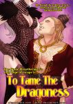 DA2 - To Tame The Dragoness by aimo