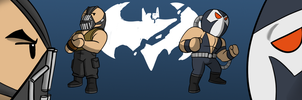 Gotham's adorable little reckoning by theX-plotion