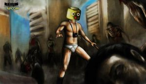 DeadRising V.3 by NaaN-AnA