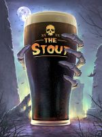 Return of The Stout by joelhustak