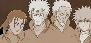 Hokages by IlysmProject
