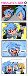 Vocaloid's Day 0 by Coffgirl