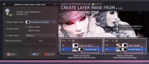 Create Layer Mask from... by slybug