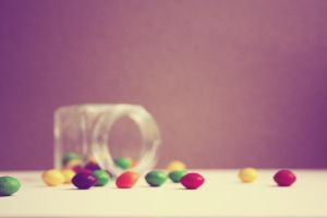 Colorful Sugar Addiction by xChristina27x