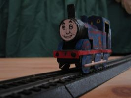 RWS Models - Thomas by MarzipanHomestar66