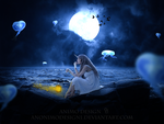 Almost entering a dream .... by anonimodesign1