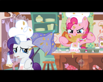 A Method To Her Muffins by FacelessJr