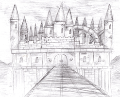 Shade's Castle by Candor-Shade