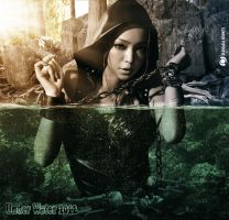 Under Water 2012 by face2ook