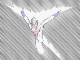 Gatchaman Mark II by DomiNYcanKnyght