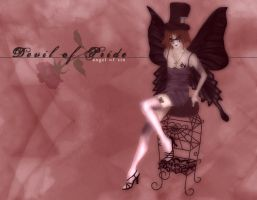 belial - mad hatter by RoLLeRbOoTs