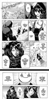 The final Encounter- Naruto dj - pages 1,2 by Lairam