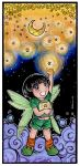 ::: the brightest star ::: by Selene-Moon
