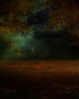 SPOOKY BG STOCK by Moonglowlilly