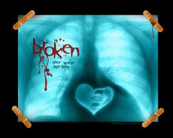 broken by ideastep
