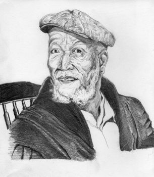 Sanford and Son by guitargold
