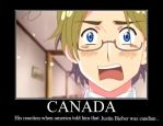 Canada reacts to justin biebers canadianess by TrueVenturianGirl