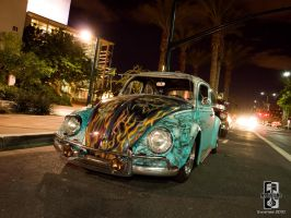 A Wicked Bugs Night Out by Swanee3