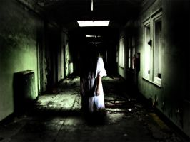 no visitors by houseofleaves