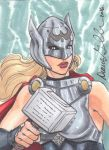 FCBD Thor PSC by mechangel2002