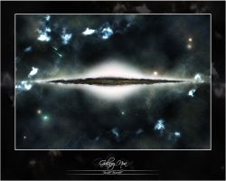 Galaxy NOA by Camille-Besneville