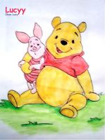 POOH by Lucyy
