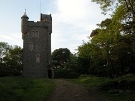 Helen's Tower by ttwm-stock