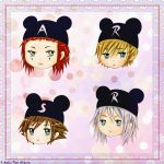 Whos the cutest as Micky mouse by o0ASmileThatShines0o