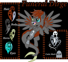 Loyalwing Comm Funeral Dirge Ref by benybing