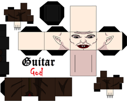 Nosferatu by Guitar6God