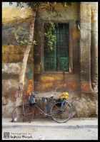 Old Cairo - I by Vollmilch2001