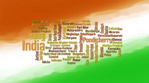 India's Independence Day by KOOLKUL
