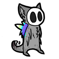 :CO: Ube Journal Sticker by Ice-Artz