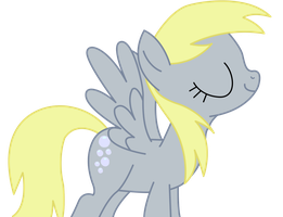 Derpy Vector by PaulySentry