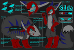 Gilda Reference - MC - by CrownedVictory