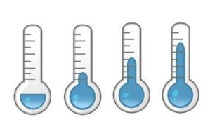 Thermometers by Jisel