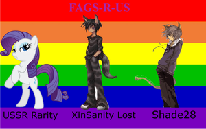 FAGS-R-US by billm2n