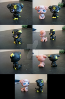 Littlest Pet Shop Custom by BloodWolf19
