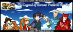 AT4W: The legend of heroes by MTC-Studio