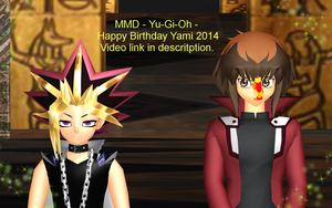 MMD - Yu-Gi-Oh - Video Promo 12 by InvaderBlitzwing