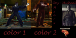 Guy - Michael Myers by streetfighterrox