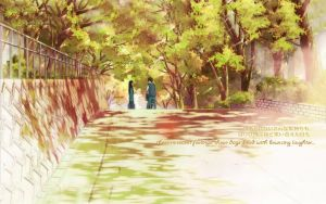 Kimi ni todoke wallpapers3 by ironicdawn