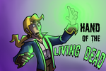 Let's Play Tales of Monkey Island Title Card by dragonsong12