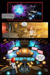 RENEGADE Rapunzel Page 1 by ToxicFlint