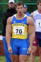 Track Athlete 64 by Stonepiler