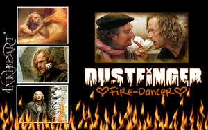 Dustfinger by Daighre