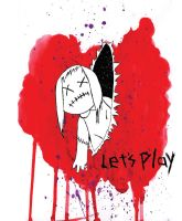 lets play by missdanger