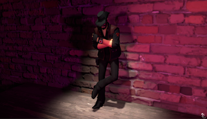 TF2: What is it, mate? by penguinlove2506